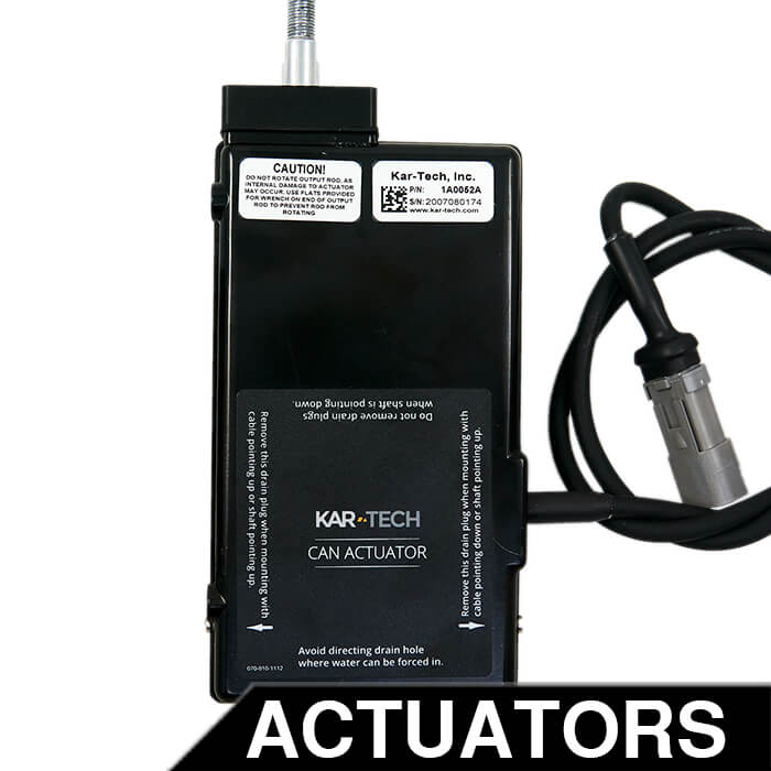 12/24V Linear Actuator