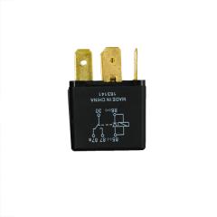 30A SPDT 12V Relay - Diode Suppressed