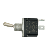 2 Position Toggle Switch ON-OFF