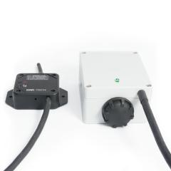 Wireless Anti-Two Block Switch System