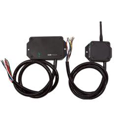 Programmable 8 Input/Output  System