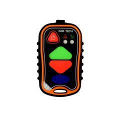 2 Button 2.4GHz MICRO Transmitter