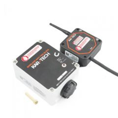 Wireless Anti-Two Block Magnetic Switch System