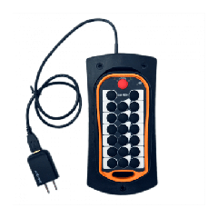 MEGA Magnetic Charging Pad with Wall Plug