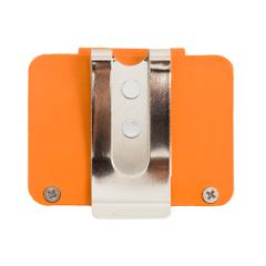 Mega Radio Transmitter Battery Cover with Belt Clip