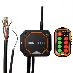 8 Button 2.4GHz MICRO System