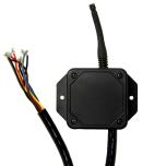 Mini Solid State Wireless Receiver