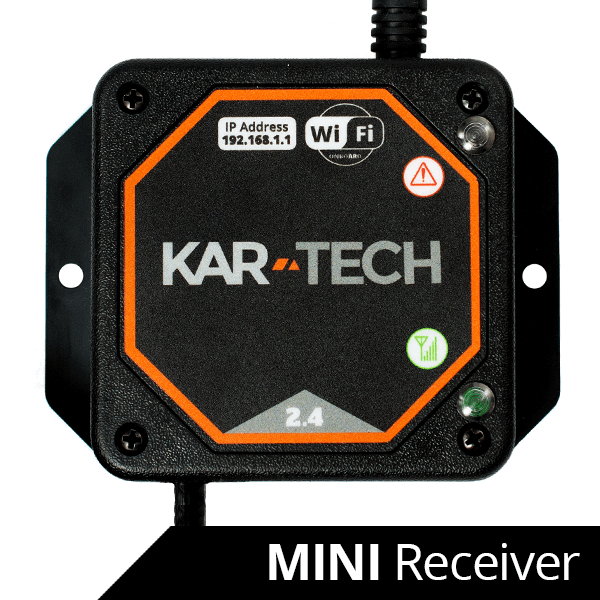 MINI Radio Receiver