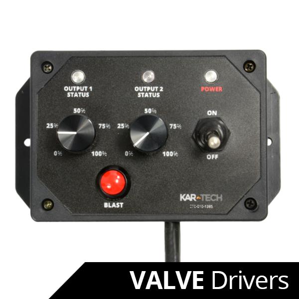 Valve Drivers