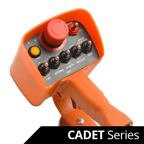 CADET Series