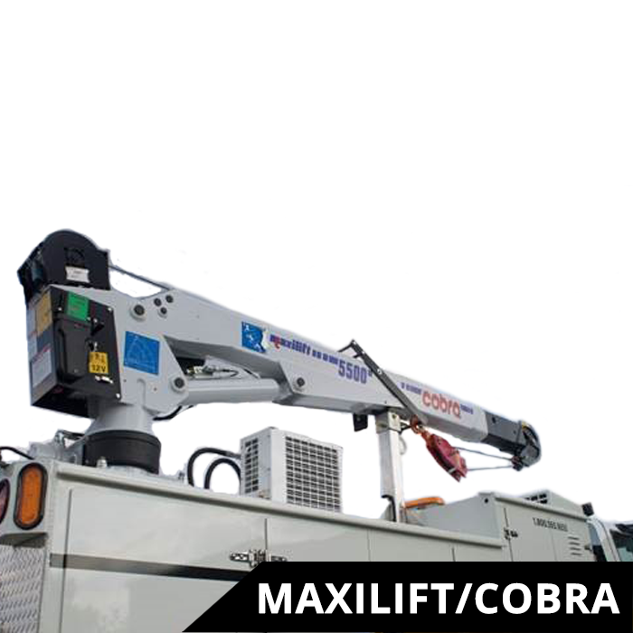 Maxilift \ Cobra
