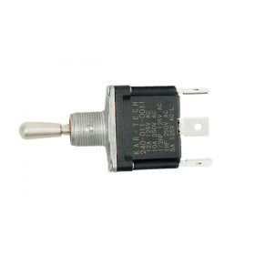 3 Position Single Pole Toggle Switch ON-OFF-ON