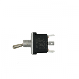 2 Position Double Pole Toggle Switch ON - ON