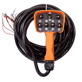 4-Button Proportional Wired GUIDER