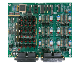 71534 Condor Ground Control Board