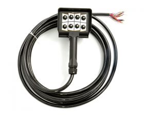 Eight Switch Wired GUIDER