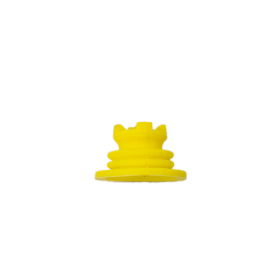 Thumb Stick Castle Top Yellow Boot