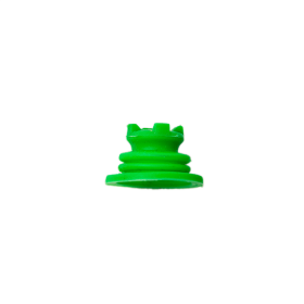 Thumb Stick Castle Top Green Boot