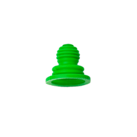 Thumb Stick Batt Style Green Boot
