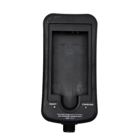 External Impact Battery Charger