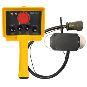 Autocrane 19 Pin On/Off Wireless System