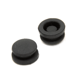 Replacement MACRO Pushbutton Black