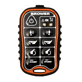 Brower Systems Davit Replacement Transmitter