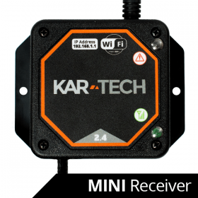 Mini Solid State Wireless Receiver