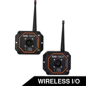 Wireless I/O