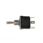 3 Position Toggle Switch (ON)-OFF-(ON)