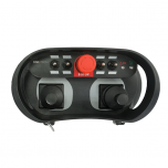2 Joystick PACKER Transmitter