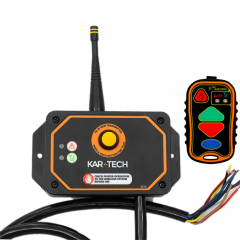 Programmable 3 Button Industrial MICRO System