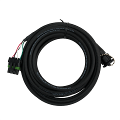 CAN Charger Cable with Packard Connector