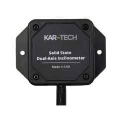 Solid State Inclinometer