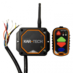 2 Button 2.4GHz MICRO System