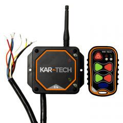 4 Button 2.4GHz Micro System