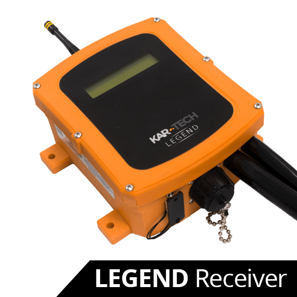 LEGEND Radio Receiver