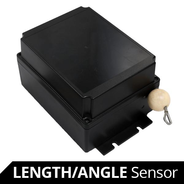 Length & Angle Sensor