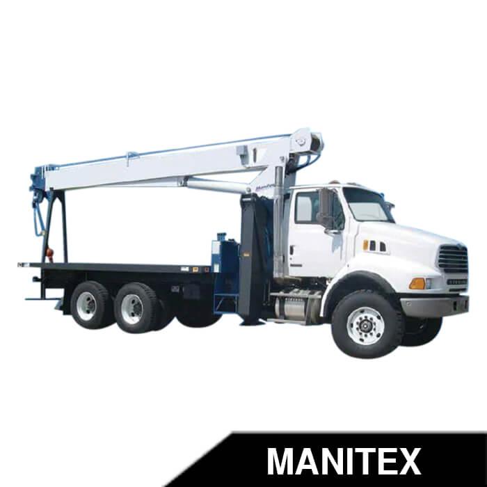 Manitex-informational