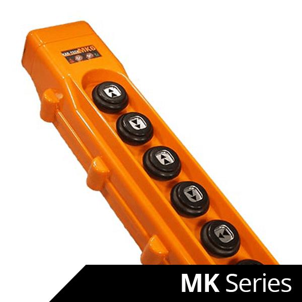MK Series Hoist Control
