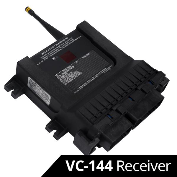 VC-144 Radio Receiver